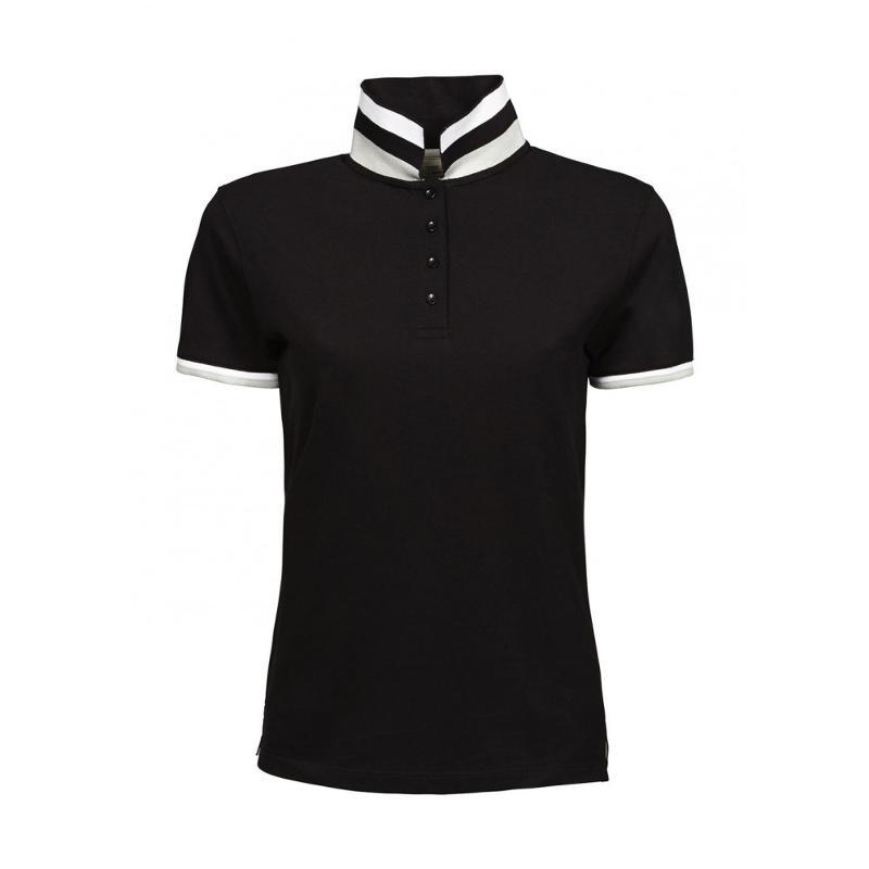 Polo femme Club - Manches courtes