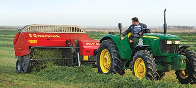 square balers  - forage square balers