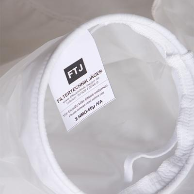 STANDARD FILTER BAGS NMO/PMO - null