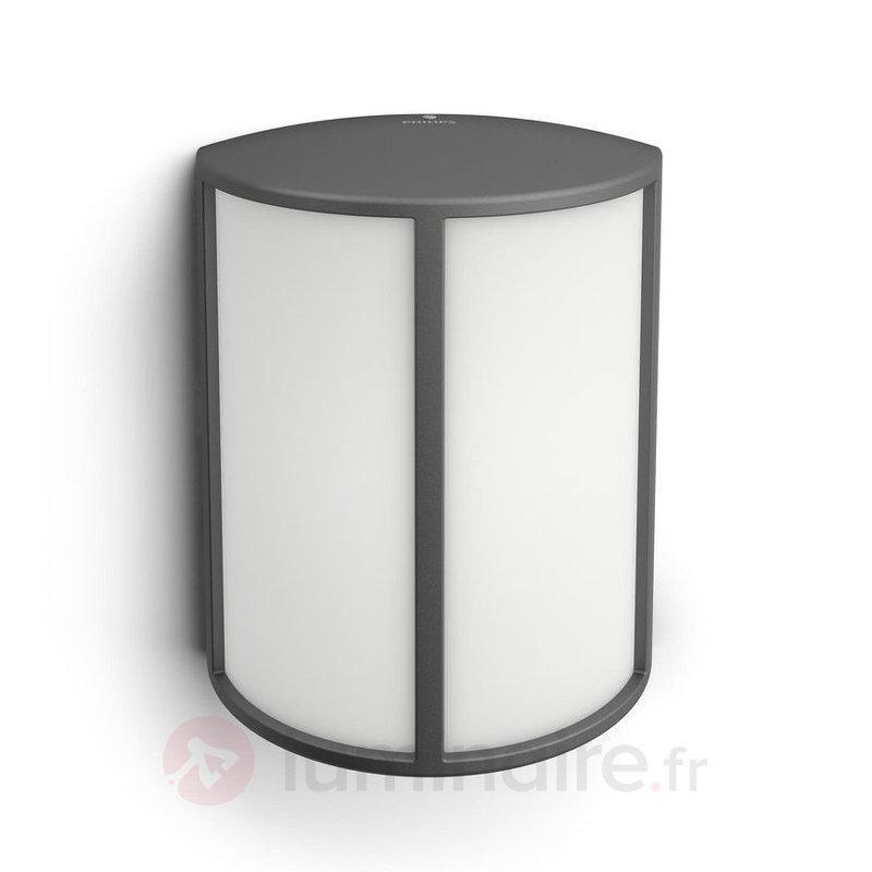 Applique d'extérieur LED Stock originale - Appliques d'extérieur LED