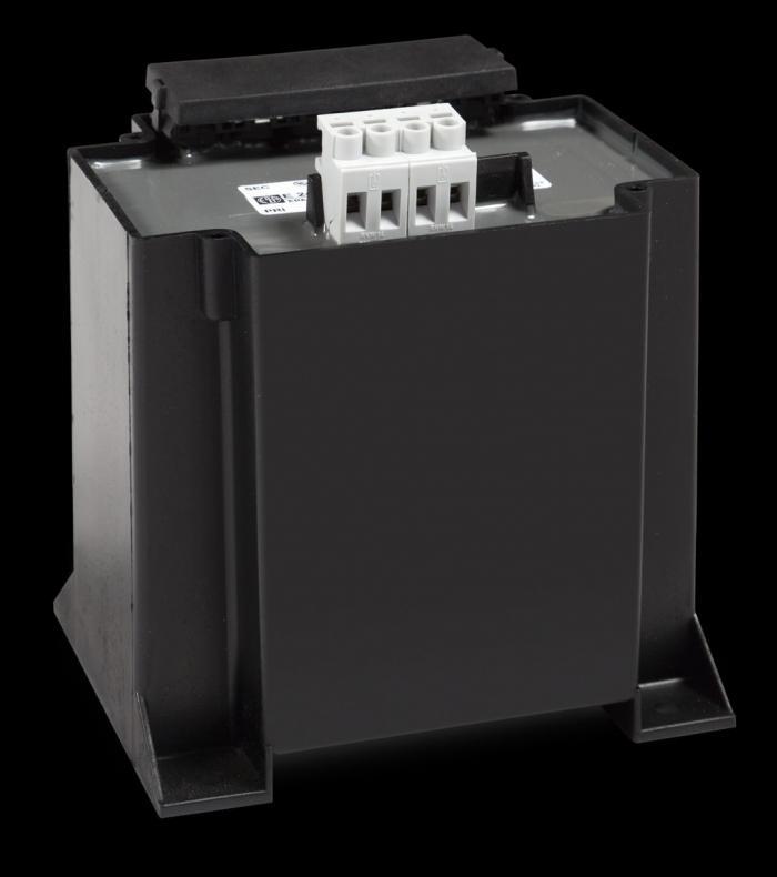 Einphasen Transformatoren - E24TC630