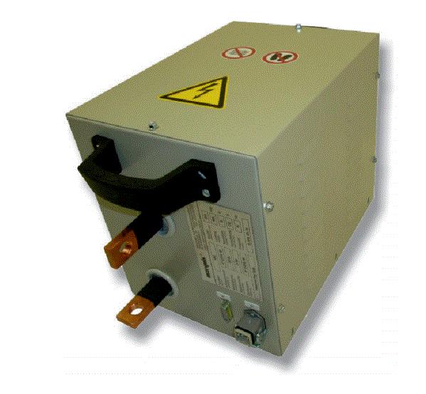 Leistungseinheit Thermischer Verdampfer MTP 1 - null