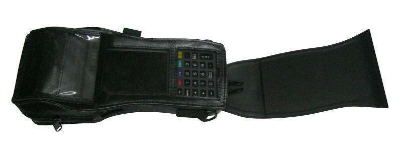 Casio IT-9000 Ledertasche - 19-SL1713-00 - Holster + Taschen