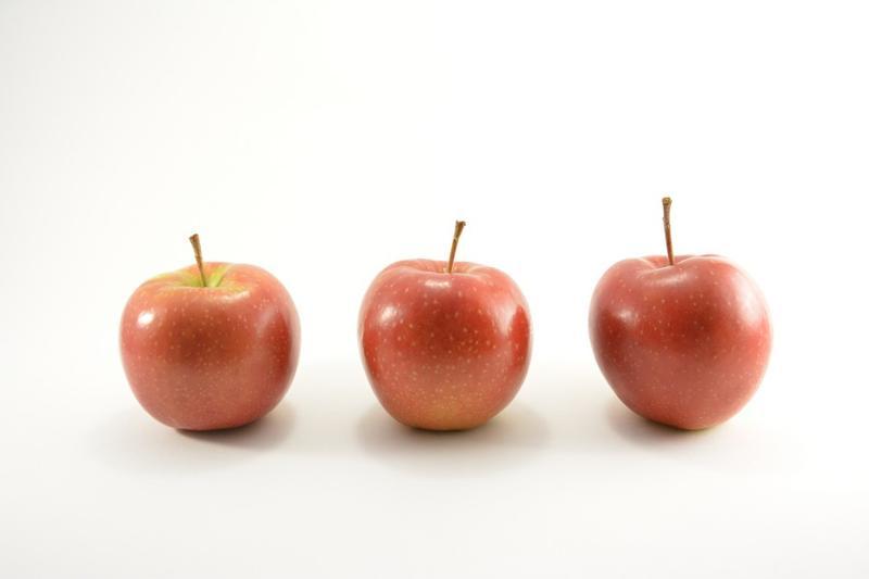 Apples - Esltar