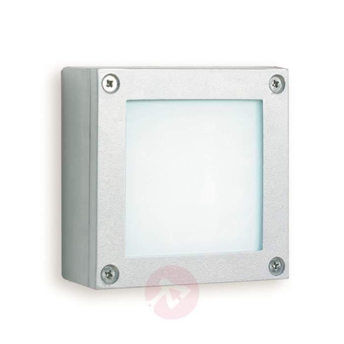 Stylish LED surface-mounted light ROB - Additional Furniture Lights