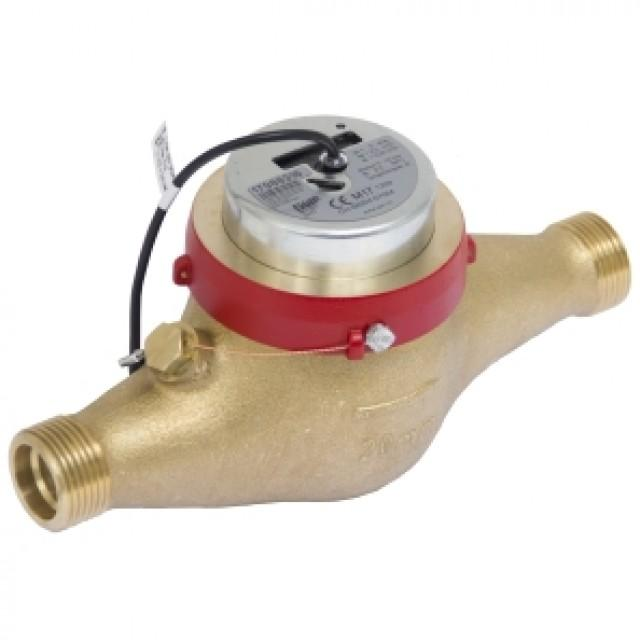 Per acqua di riscaldamento - Energia termica