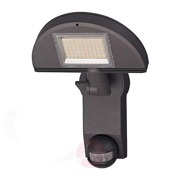 Premium City LH 562407 LED spotlight - with sensor - Outdoor Wall Lights