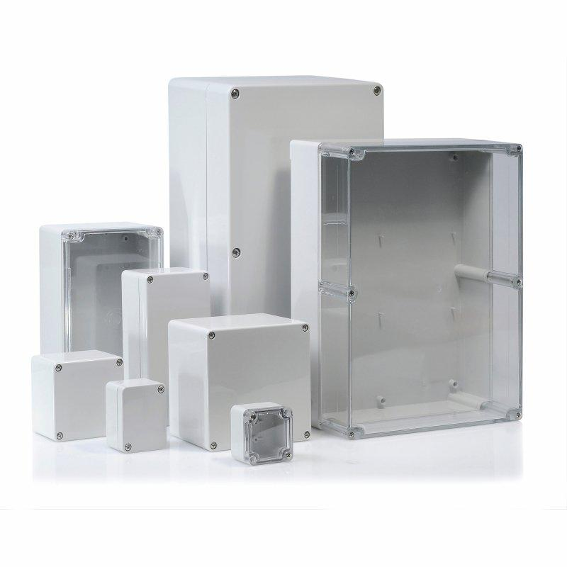 Built-in enclosure - CT series - Built-in enclosure - CT series