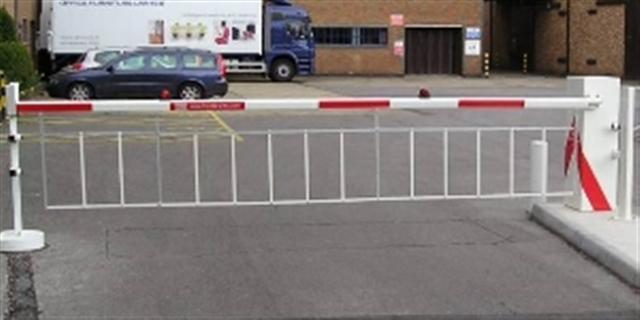 Options et accessoires Barrières automatiques - Barrières automatiques
