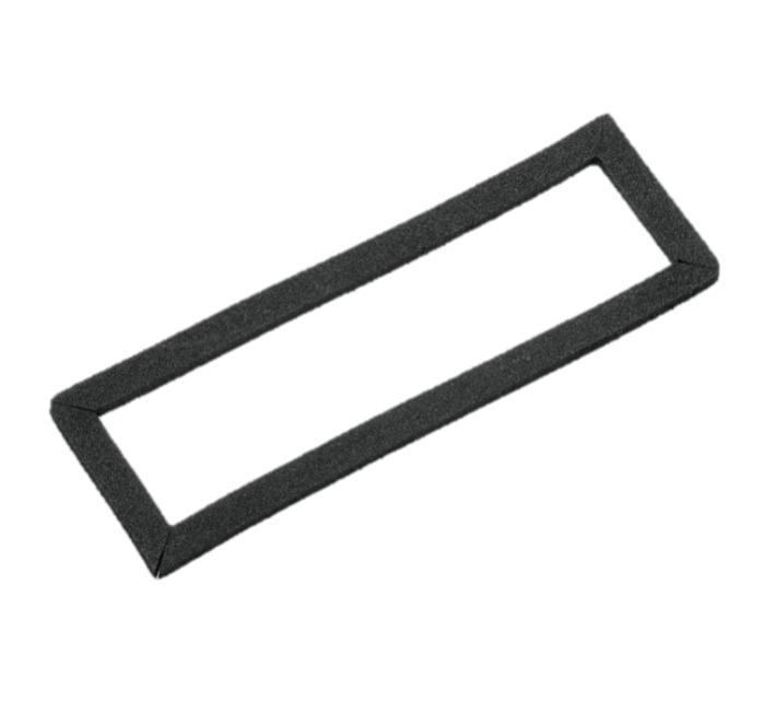 Custom made rubber products  - Customized Rubber Gaskets on demand of Customer