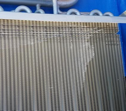Carrier Condenser Coil