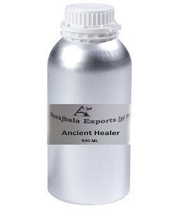 Ancient Healer PUMPKIN carrier OIL 15ml to 1000ml - PUMPKIN carrier OIL