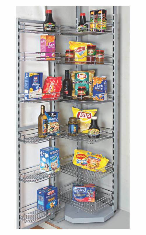 Pantry Unit - null