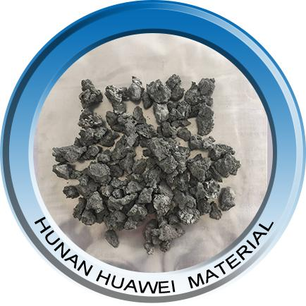 Elemental metal series - Sponge hafnium
