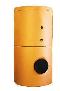 Réservoir tampon  - +ECO ATL ou INOX - TH