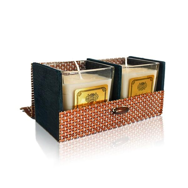Bamboo Gift Boxes