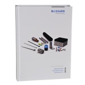 Bossard Elektrotechnische Verbindungselemente