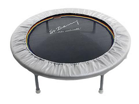 Wellness - Bodyswinging Trampolin