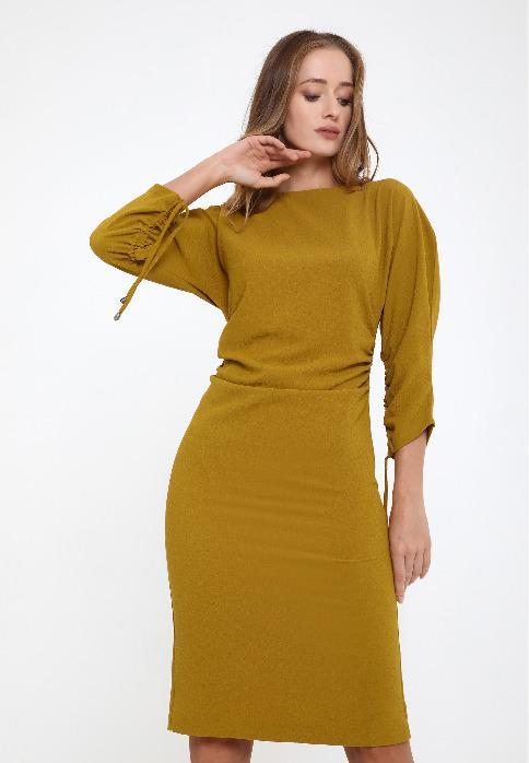FERNANDA - Women dress '' PO5725-32 ''