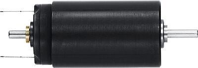 DC-Micromotors Series 2342 ... CR - DC-Micromotors with graphite commutation