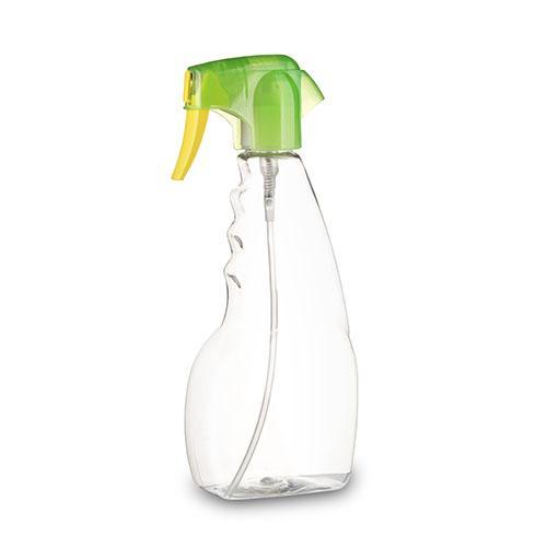 PET bottle Hesto & trigger bottle Guala TS-1 - trigger sprayer / spray bottle / spray gun