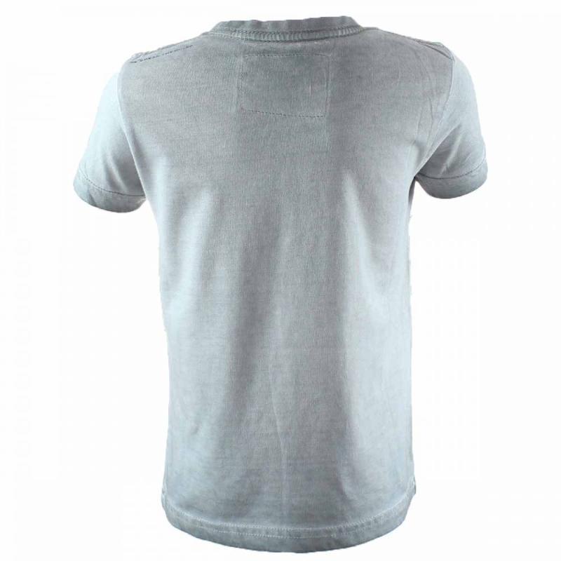 12x T-shirts manches courtes RG512 du S au XL - Tous les produits