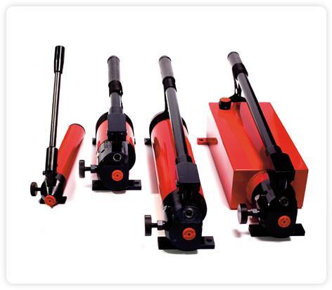 Pompes manuelles - PMS ( Enerpac P39-P391 )