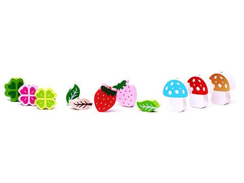 Craft articles for children's toys and baby articles - null