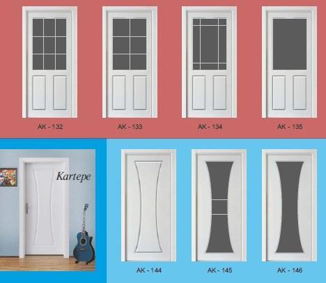DOOR - INTERIOR HOME DOOR