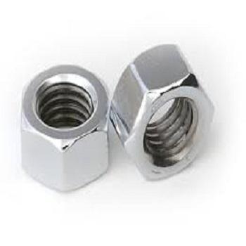 ASTM A193 Gr B8 Nuts  - ASTM A193 Gr B8 Nuts