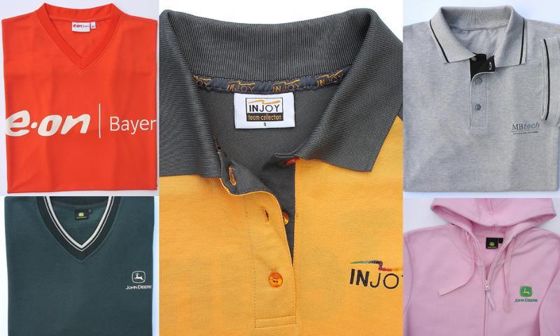 Imagebekleidung | Werbebekleidung