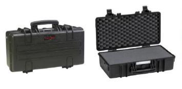 Copolymer polypropylene waterproof Medium case - mod. 5117B - null