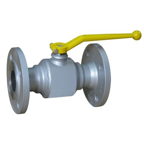 Ball Valves - Flange ball valve KS76.7/KS76.8