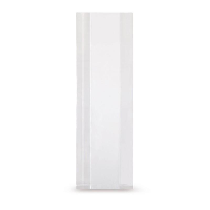 Seitenfaltenbeutel mit Siegelnaht 30 mµ - Seitenfaltenbeutel mit Siegelnaht 30 mµ