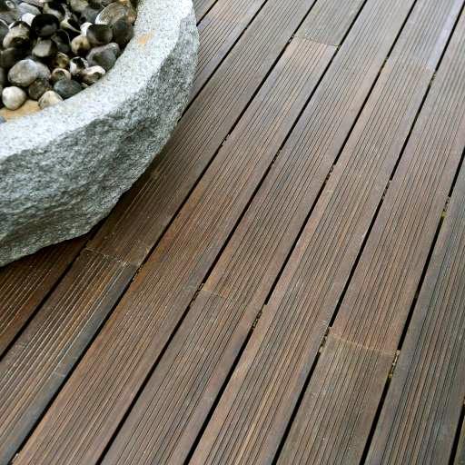 La Lame de Terrasse Free Bamboo - null