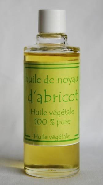 Olio di nocciolo di albicocche - Oli vegetali