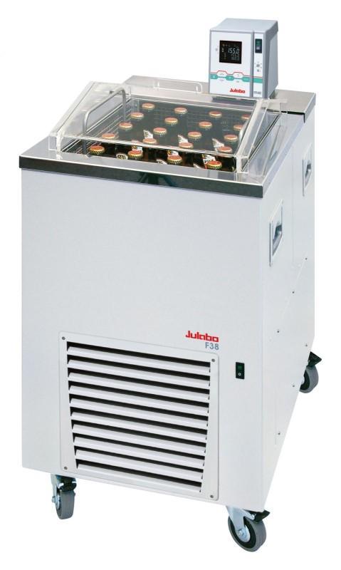 Beer Forcing Refrigerated-Heating Circulating Bath F38-ME - Beer Forcing Test Refrigerated-Heating Circulating Bath
