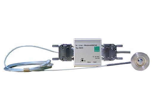 Sensor Electronics Amplifier and transmitter modules