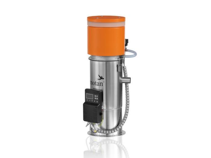 塑料颗粒单相输送机-METRO SG HES - 将颗粒输送到机器料斗,干燥料斗或存储容器