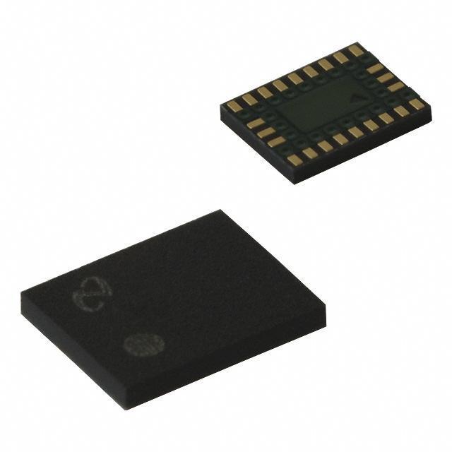 IC HDMI ESD PROT 24UQFN - Texas Instruments TPD12S016RKTR