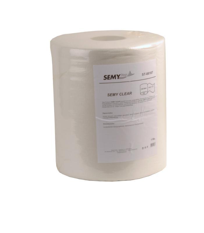 Semy Clear Putztuchrolle - ST-88107