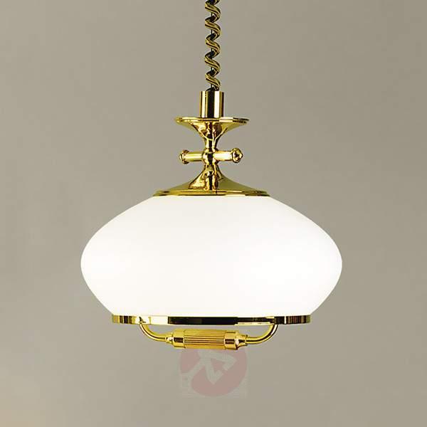 Empira Hanging Light Charming with Drawbar - Pendant Lighting