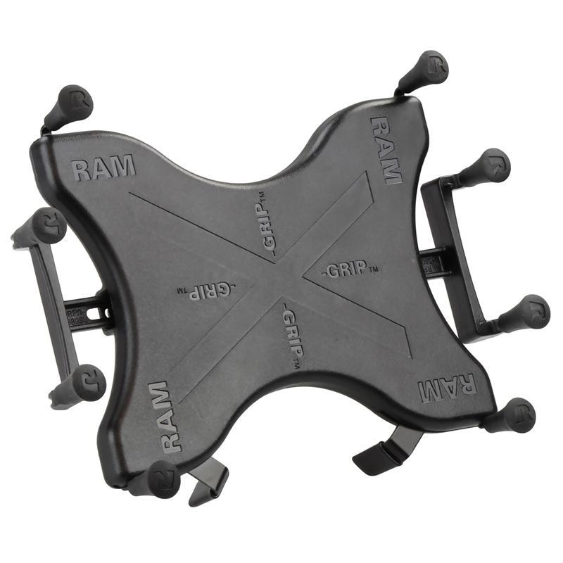 RAM Mounts X-Grip Universal Halteklammer für 10 Zoll... - Scannerhalter