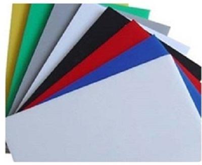 ABS/PMMA Sheet Dispo Plastik - ABS/PMMA sheet, PET Foil, PP sheet, PS Sheet by Dispo Plastik