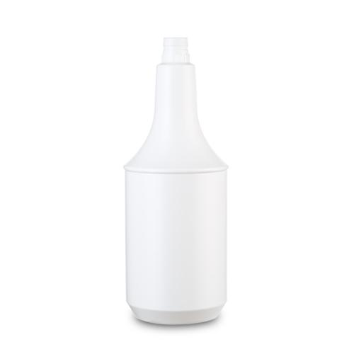 Supra - recycled plastic bottle / bottle made of plastic recyclate