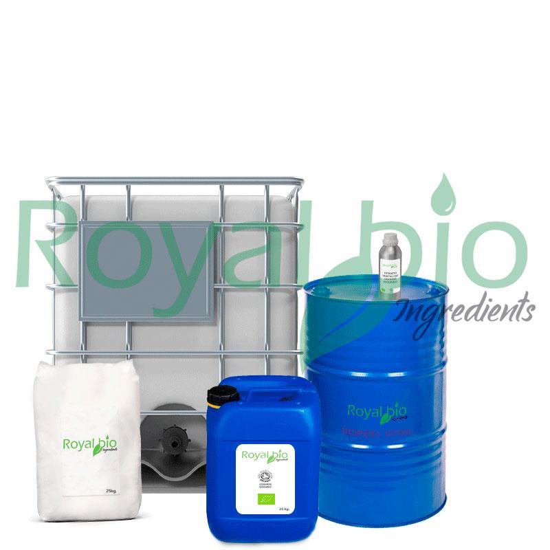 Organic Green Coffee Vegetable Oil - null