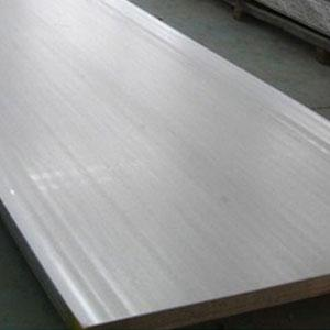 Incoloy 800 plate - Incoloy 800 plate stockist, supplier and exporter