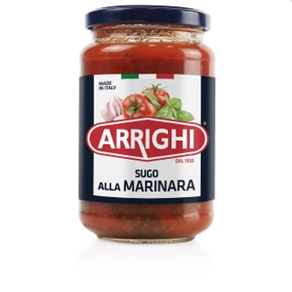 Marinara Sauce - null