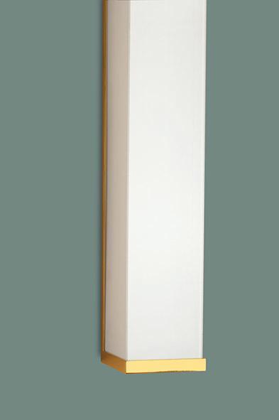 aplique lineal - Modelo 157