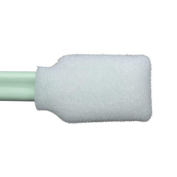 Foam Swabs, poly bag – 100 ppi (Z) closed-cell... - null